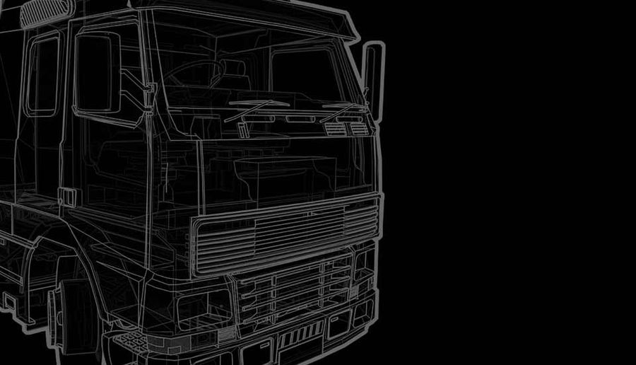 Amortiguador De Cabina International : Febi bilstein chasis y cabina