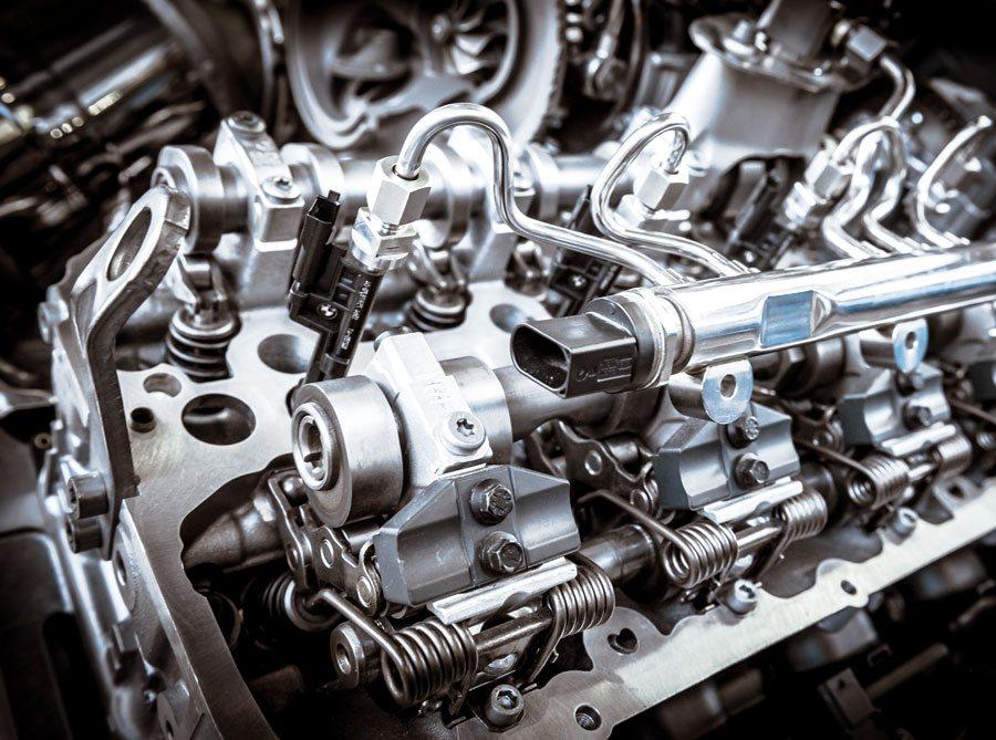 Febi 23016 Bloque de Motor